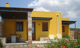 Petroto villas (incl. auto)