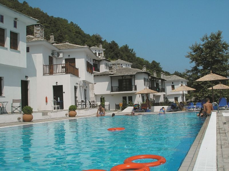 Pilio Holiday Club