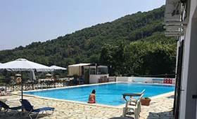 Pilio Holiday Club (incl. auto)