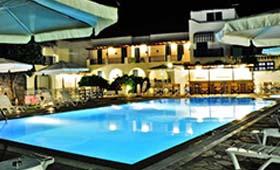Polos Hotel Paros