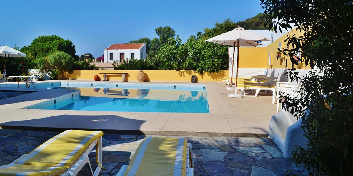 Porfyris Hotel Nisyros