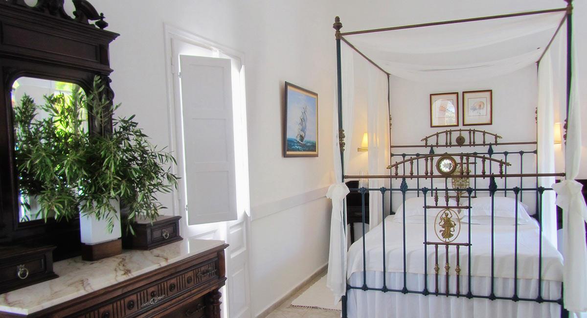 Porto Scoutari Romantic Hotel Suites Skala