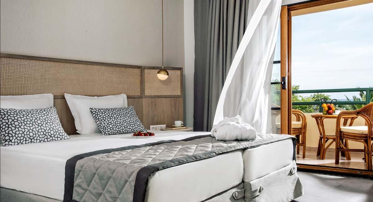 Possidi Holidays Resort Suites Hotel
