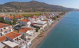 Potokaki beachfront