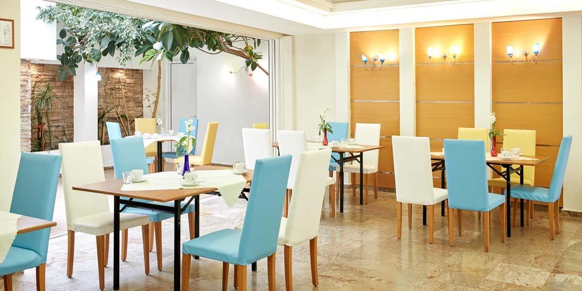 Preveza City Hotel Preveza