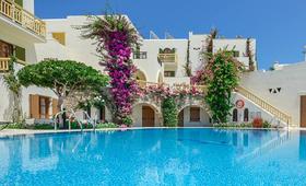 Proteas hotel & studios