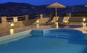 Pyrgaki Hotel
