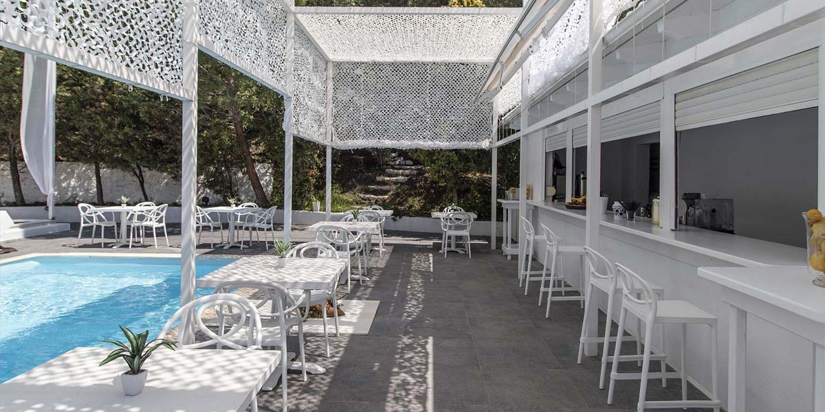 Racconto Boutique Design Hotel Parga