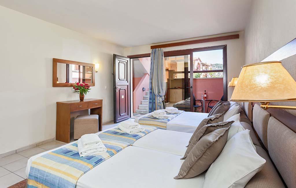 Rigas Hotel Skopelos