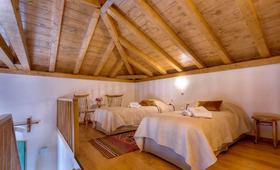 Ritsos Guesthouse Monemvasia (incl. auto)