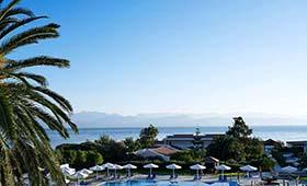 Roda Beach Resort & Spa