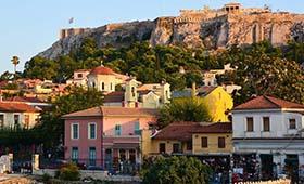 Rondreis Klassiek Griekenland II