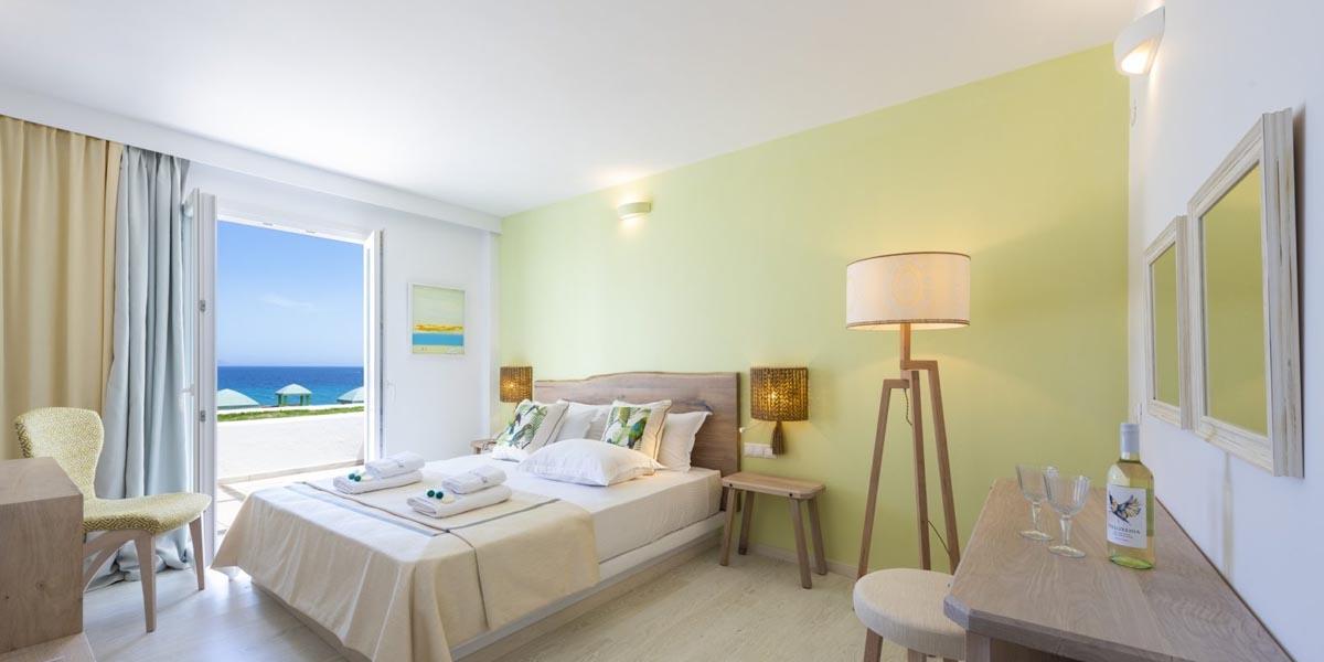 Saint George Hotel Paros