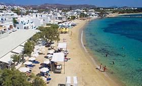 Santana Beach Hotel