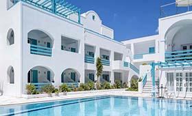 Santellini Hotel Santorini