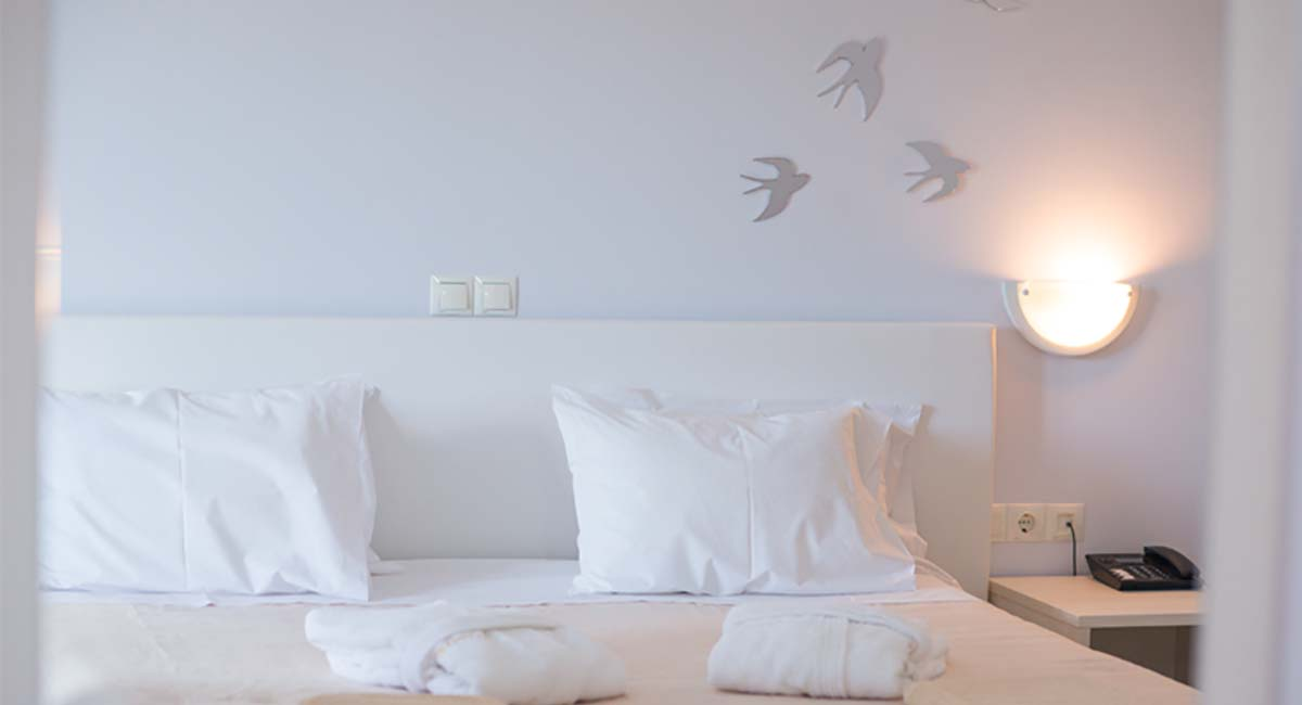 Sappho Hotel Parga