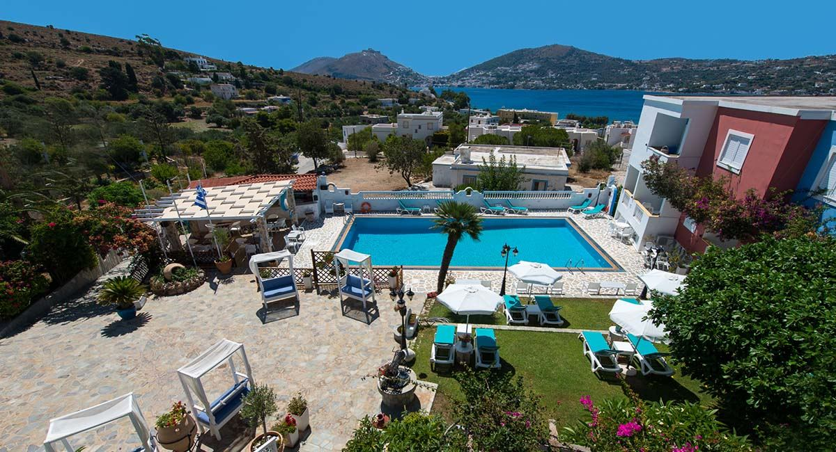 Saraya Resort Leros