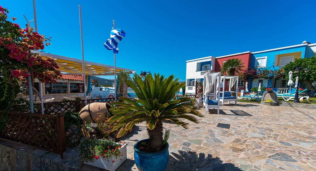 Saraya Resort Leros