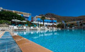 Saraya Resort