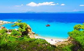 Rondreis Schatten van Noord-Griekenland
