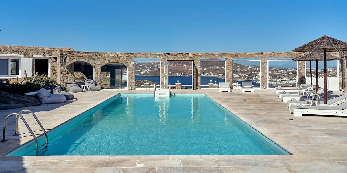 Senses Luxury Villas Suites