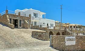 Senses Luxury Villas & Suites
