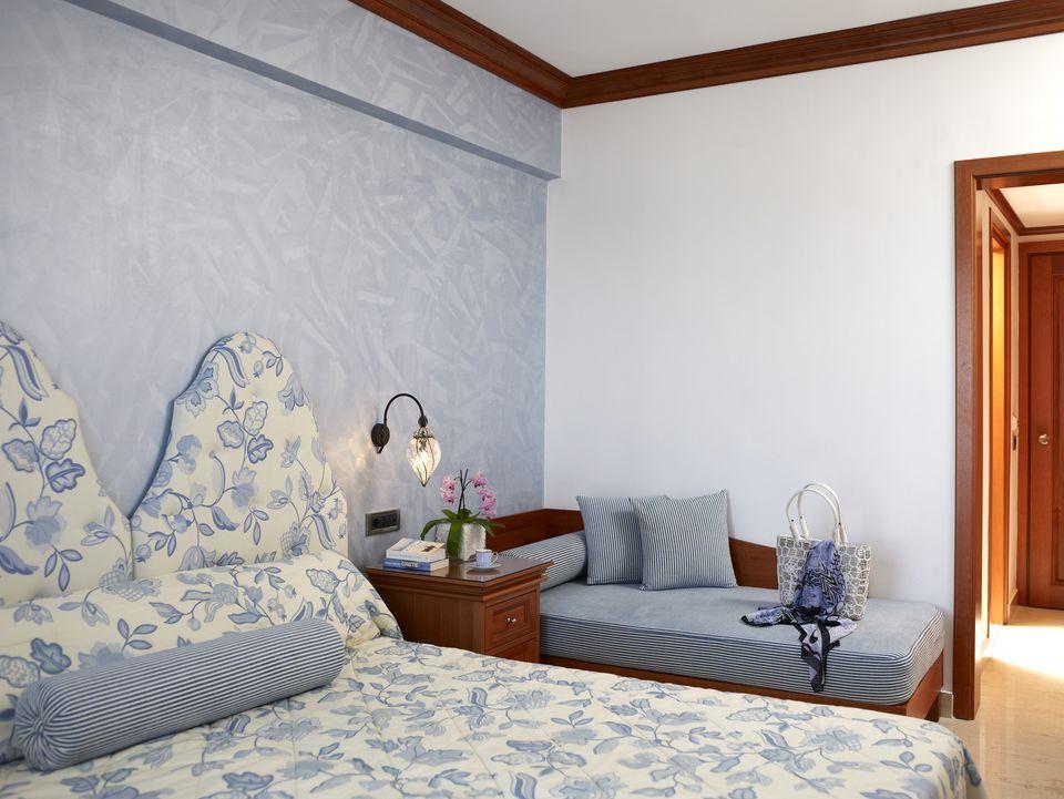 Serita Beach Hotel Anissaras Kreta