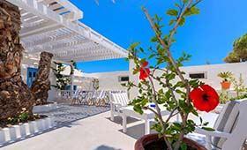 Sigalas Hotel