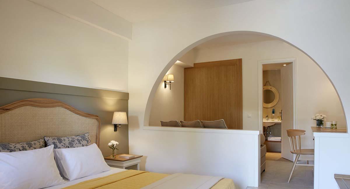Simantro Beach Hotel Chalkidiki