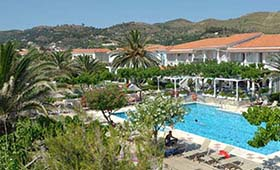Sirocco Hotel Zakynthos (adults only)