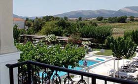 Sirocco Hotel (adults only)