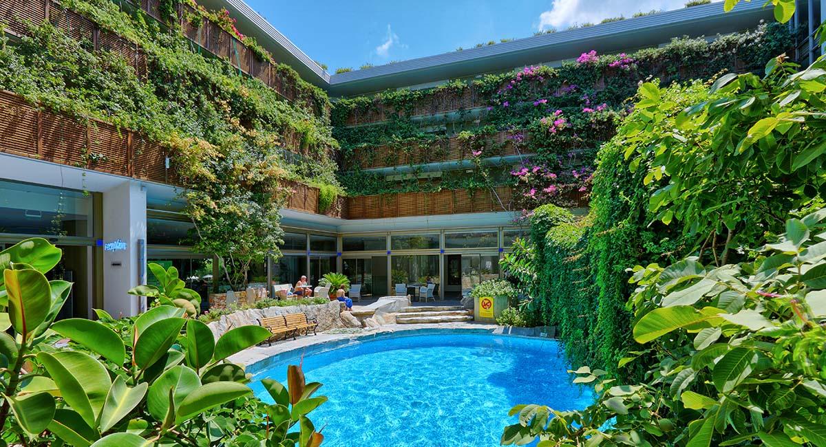 Sitia Beach Hotel Kreta