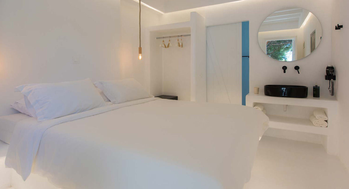 Smaragdi Hotel Artemonas