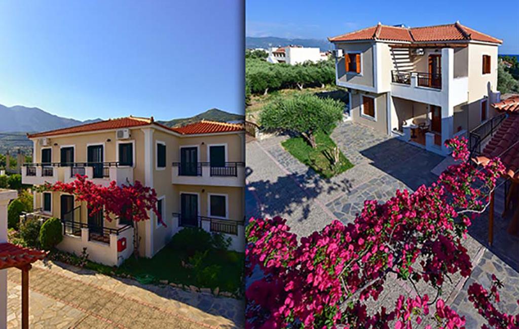 So Nice Hotel Samos