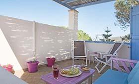 Sole e Mare Apartments