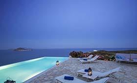 Sophia Villa Patmos