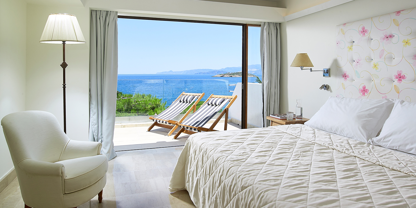 St Nicolas Bay Resort Hotel Villas