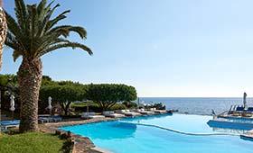 St Nicolas Bay*****  in Agios Nikolaos