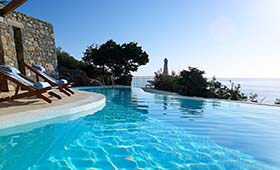 St Nicolas Bay Resort (incl. auto)