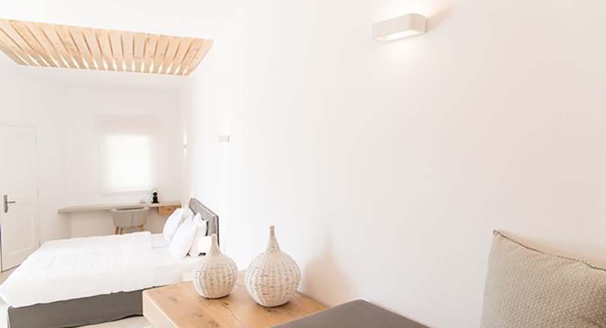 Super Paradise Suites Rooms Mykonos