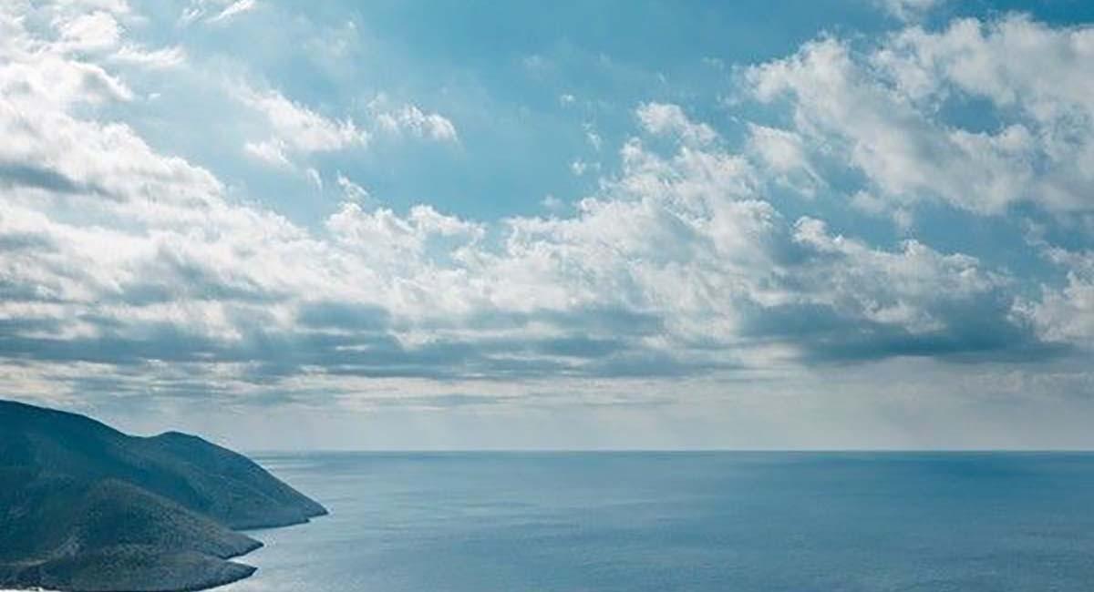 Tainaron Blue Retreat