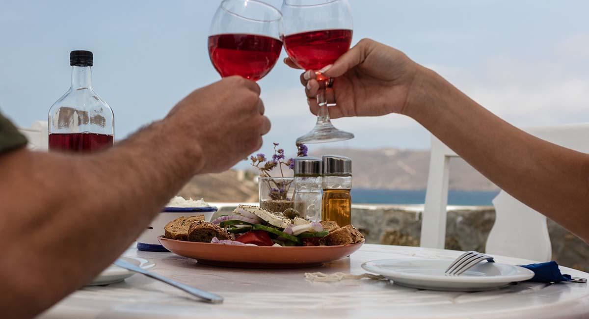 Terra Maltese Natural Retreat Mykonos