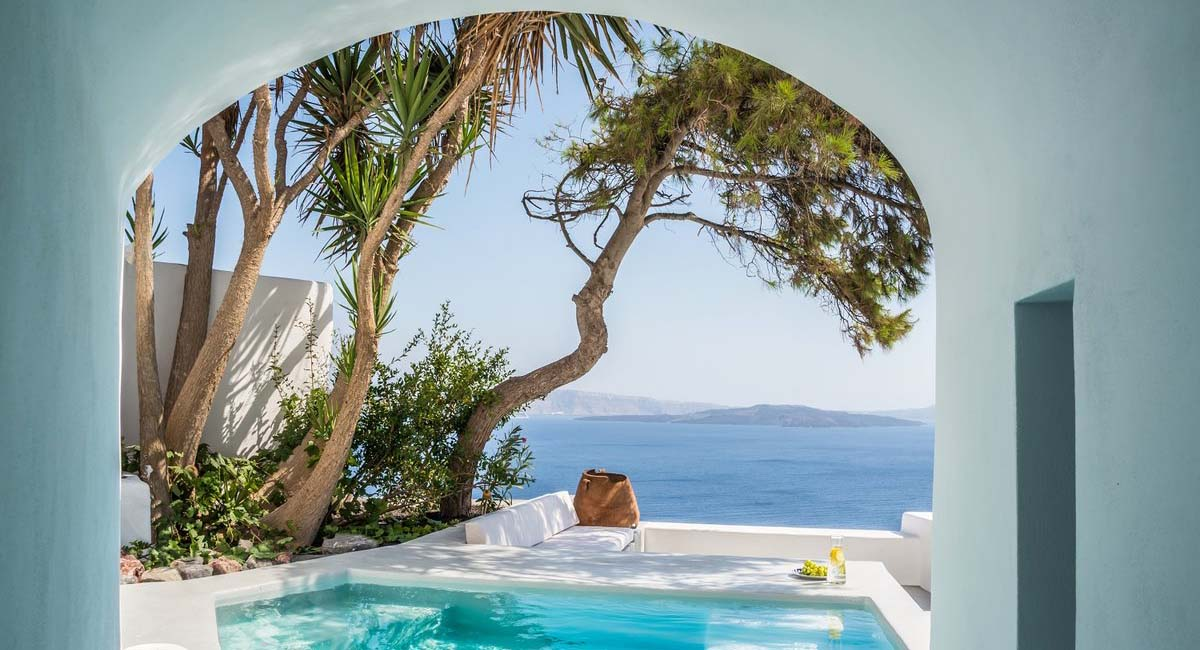 Thalassa Beach House Kimolos Cyclades