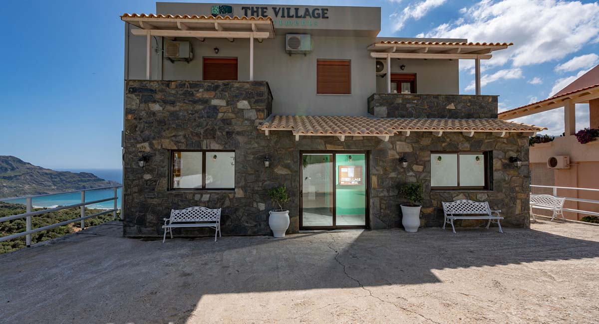 The Village Apartments Crete