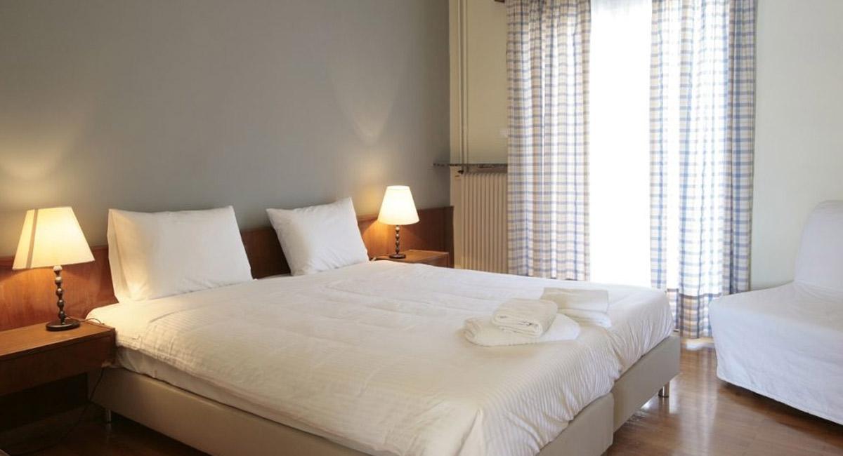 Theoxenia Hotel Loutraki