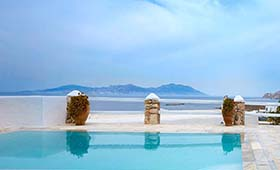 Thermes Mykonos Luxury Villas