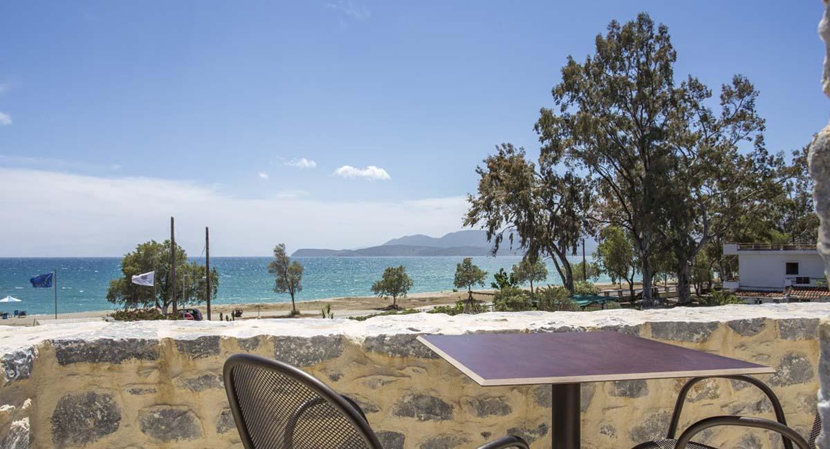 Thirides Beach Resort Peloponnesos
