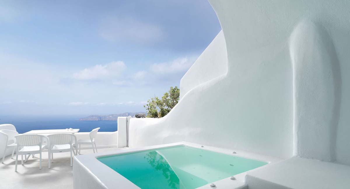 Tholos Resort Santorini