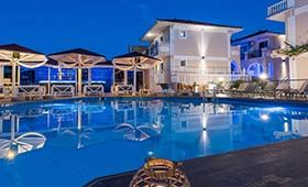 Tzante hotel (adults only)