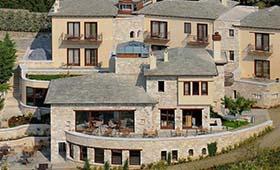 Valeni Boutique Hotel Pilion (incl. auto)
